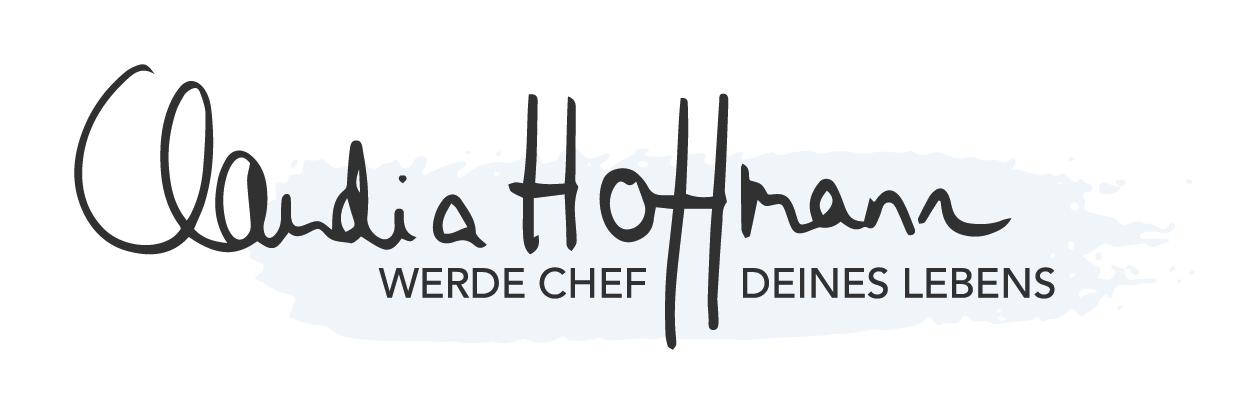 Logo - Claudia Hoffmann - Coaching und Beratung