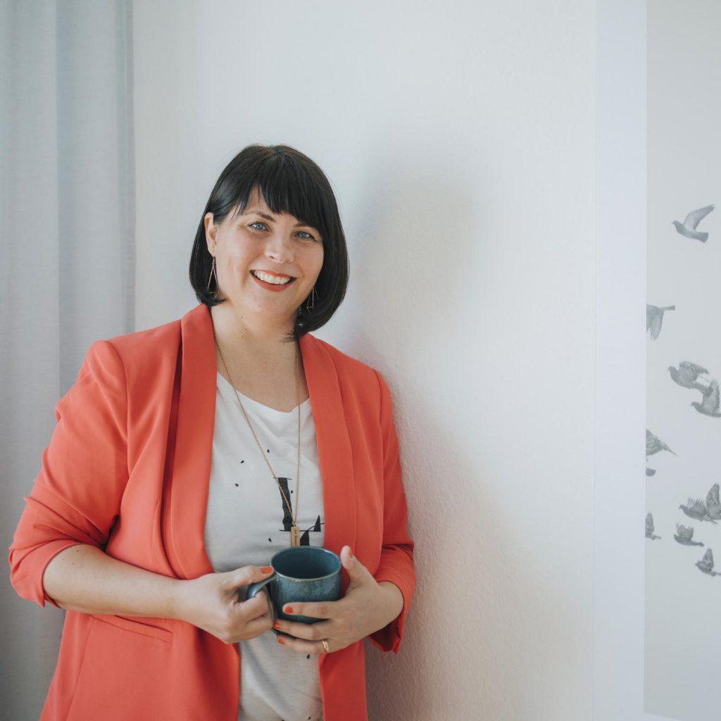 Claudia Hoffmann - Coaching und Beratung