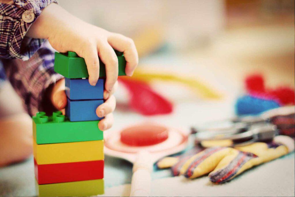 Erwartung an Unternehmerkinder