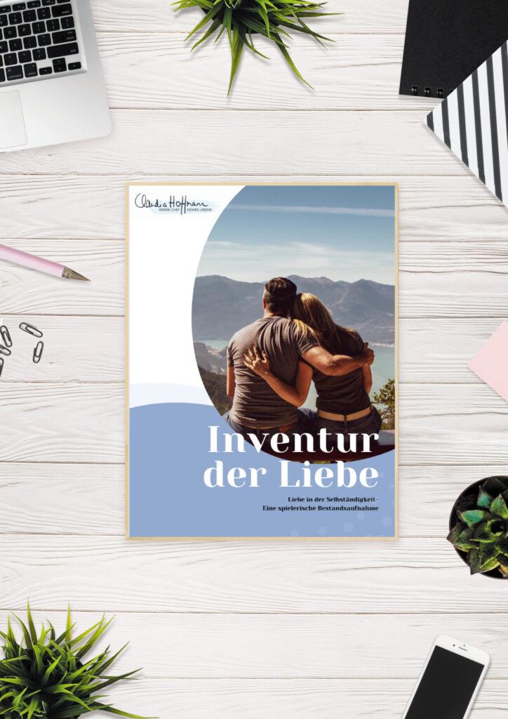 Workbook Inventur der Liebe