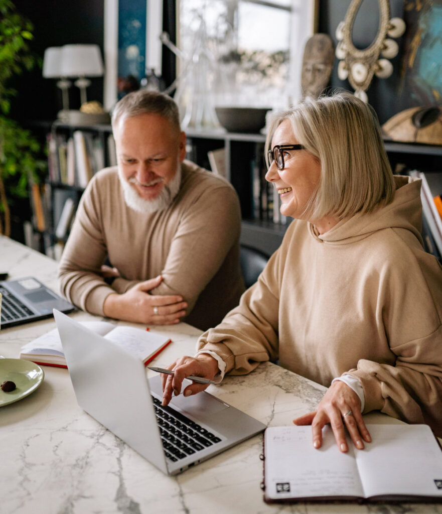 Unternehmermütter sehen ihren Beruf als Berufung